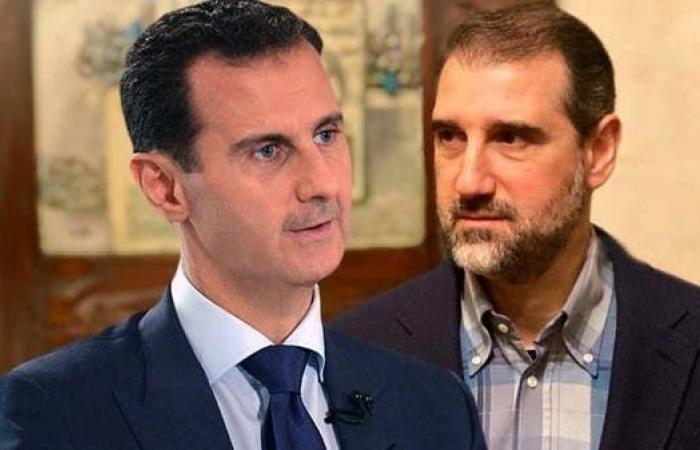 سوريا   سوريا.. اعتقال 15 ضابطاً للاشتباه بموالاتهم رامي مخلوف