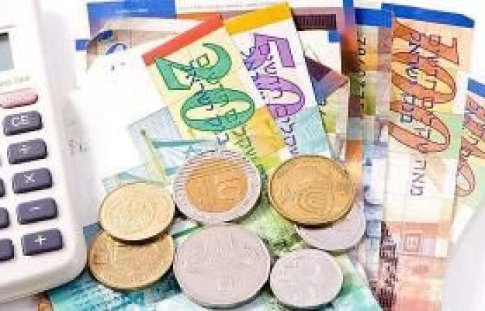 فلسطين   إسرائيل تقدم منحا للمتضررين اقتصاديا من أزمة كورونا