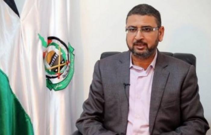 فلسطين   سامي أبو زهري: حان وقت رص الصفوف لمواجهة مؤامرة الضم الصهيوني