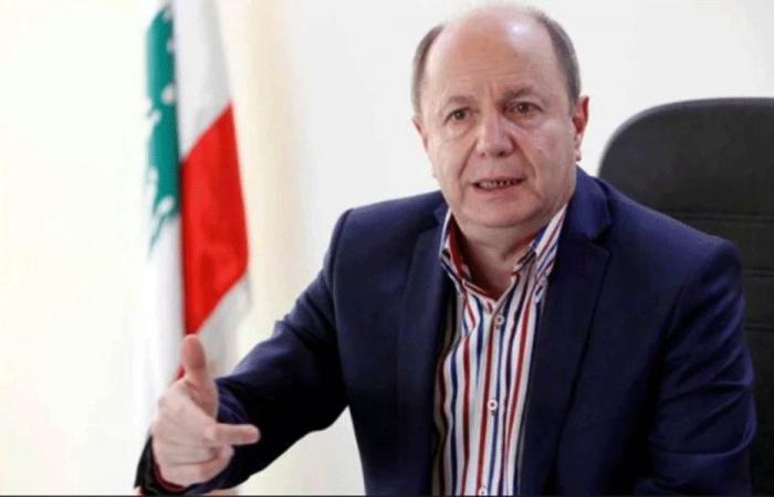 """بشارة الأسمر إلى """"رئاسة العمالي"""": عودة الابن الضال"""