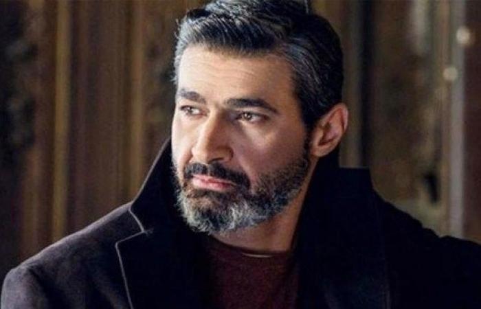 """ياسر جلال يعلن اعتذاره عن تجسيد شخصيّة خالد بن الوليد في مسلسل """"سيف الله"""""""