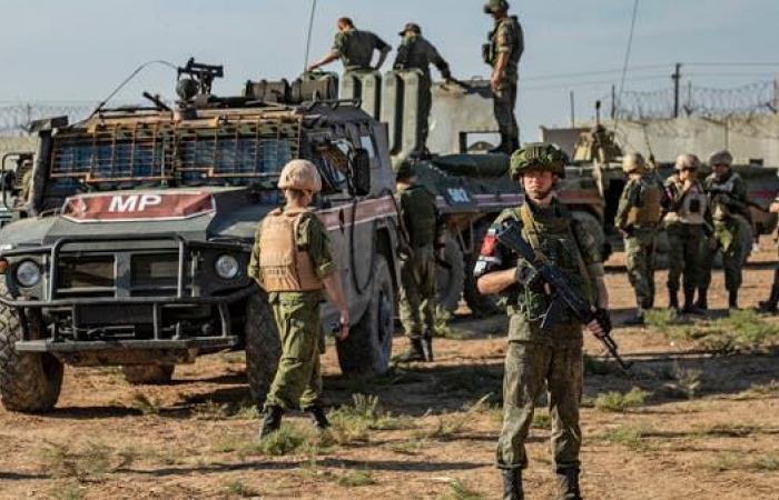 سوريا | إصابات بين الأتراك والروس.. انفجار ضرب دورية شمال سوريا