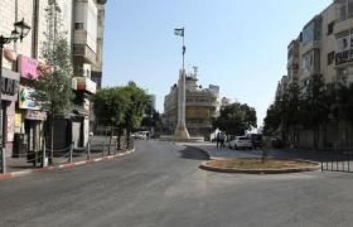 فلسطين   استمرار الإغلاق عبء ثقيل على الفلسطينيين المنهكين من الوضع الاقتصادي