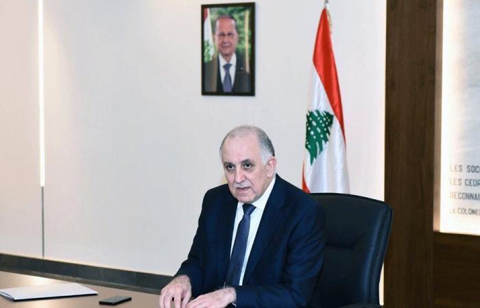 فهمي: لبنان يعاني من وضع اقتصادي حاد