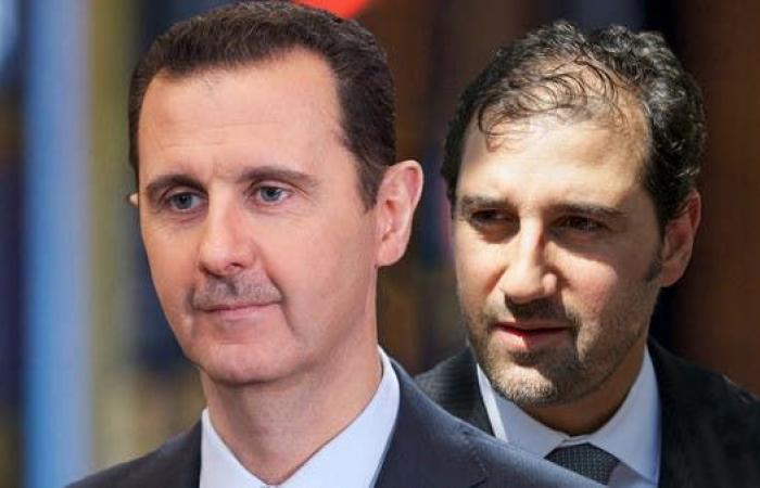 سوريا | بعد شطب سجل سيريتل.. لكمة جديدة من الأسد لمخلوف