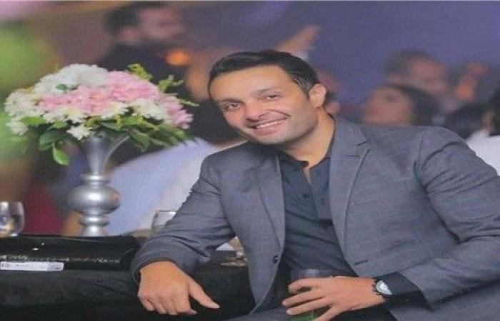 شقيق ياسمين عبد العزيز يعلن زواجه المفاجئ وهذه هوية العروس