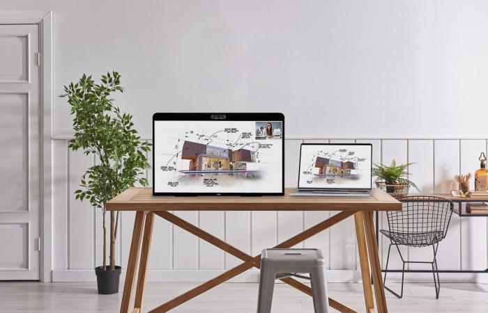 زووم تطلق منصة وجهاز فيديو جديد لدعم العمل من المنزل