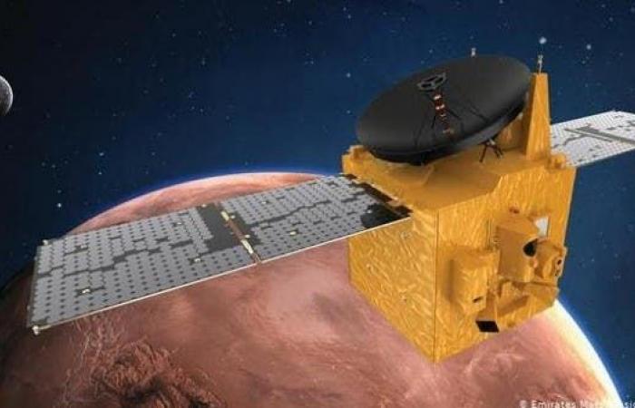 الخليج | الإمارات: إطلاق المسبار إلى المريخ ما بين 20 و22 يوليو
