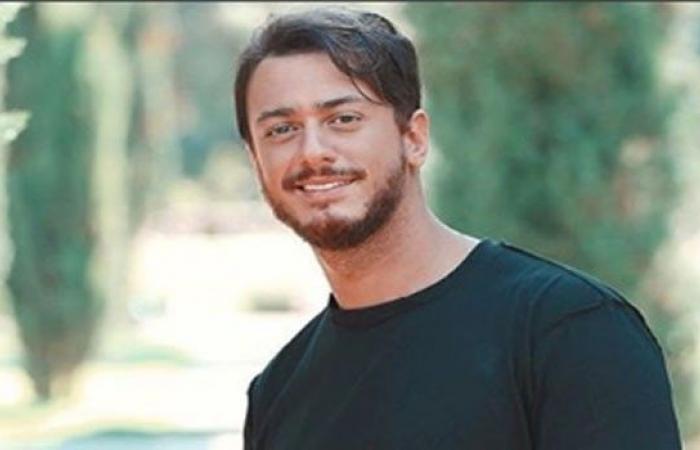 """سعد لمجرد يقترب من الـ 2 مليون مشاهدة بـ """"عدى الكلام"""""""