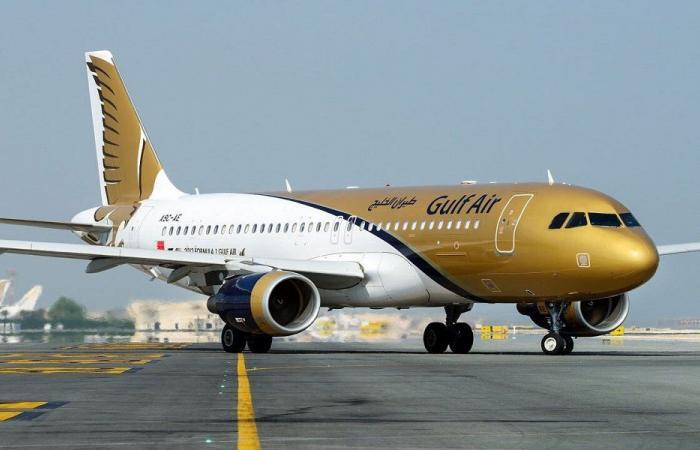 """""""طيران الخليج"""" تطالب طواقمها بخفض أوزانهم"""