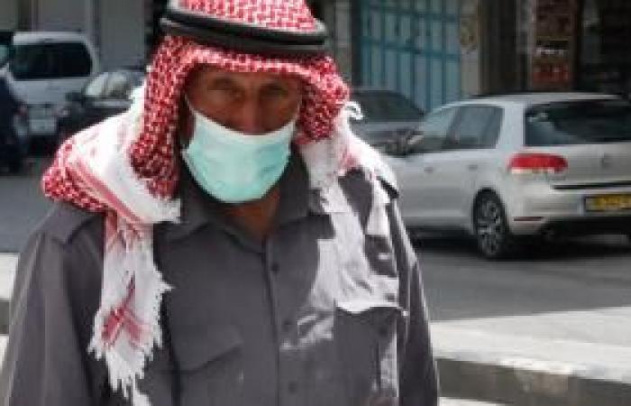 فلسطين | الصحة: 463 إصابة جديدة بكورونا