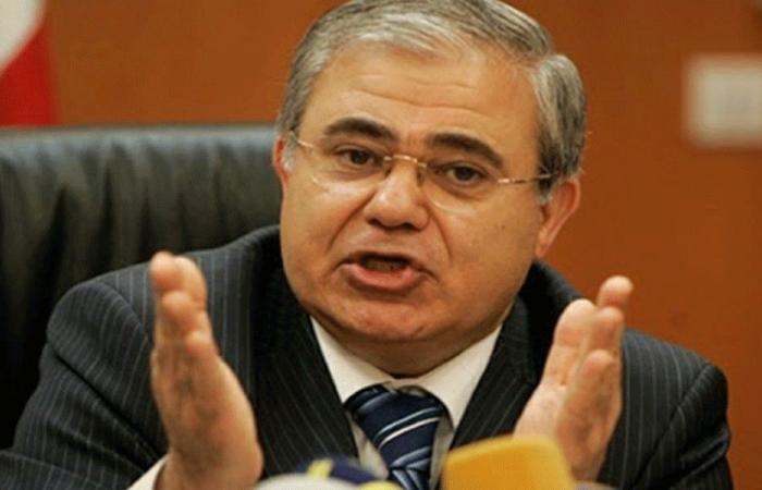 ماريو عون: لا يمكن للبنان ان يكون على الحياد مع وجود اسرائيل