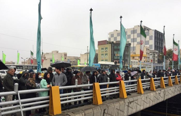 إيران | الأمم المتحدة تنضم لحملة الإيرانيين لمنع إعدام المتظاهرين