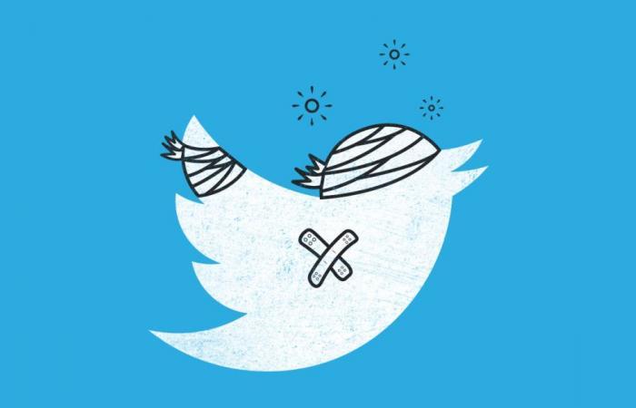 اختراق تويتر الذي طال مئات حسابات المشاهير جاء نتيجة اختراق نظام الموظفين