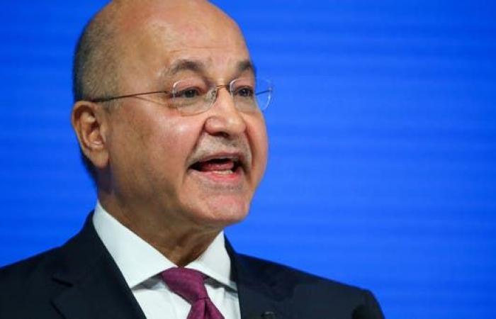 العراق | الرئاسة العراقية: نتطلع لموقف دولي داعم لحماية سيادة أراضينا