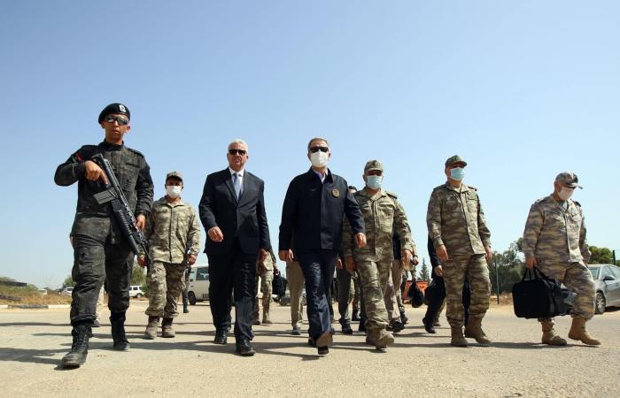 المسماري: تركيا تحوّل مصراتة إلى قاعدة عسكرية