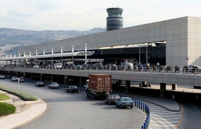 6 حالات ايجابية على متن الرحلات القادمة إلى بيروت