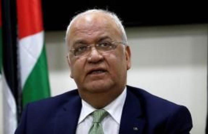 فلسطين   عريقات يؤكد امتلاك السلطة خطةً لمواجهة الضم ويطالب بردعٍ فوريٍّ لمخططات الاحتلال