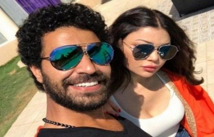 """محامي محمد وزيري يكشف مفاجأة عن أجر هيفاء وهبي في فيلم """"أشباح أوروبا"""""""