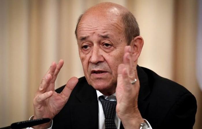 لودريان في بيروت لـ3 ايام… وتعويل على دور فرنسا بدعم لبنان