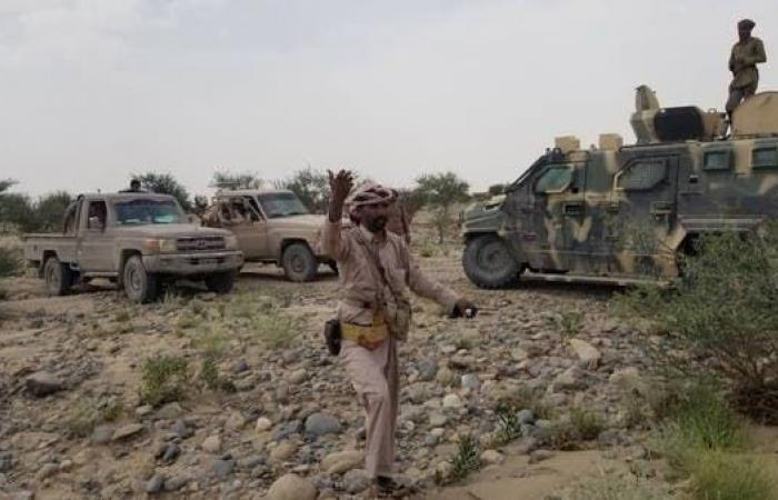 اليمن   اليمن.. خسائر كبيرة للحوثيين شرق صنعاء