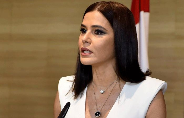 ستريدا جعجع: لن نترك أرضنا وسنكمل نضالنا حتى نبني دولة حرّة