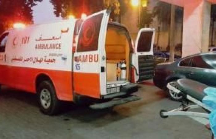 فلسطين   مصرع طفلة بحادث دهس في الخليل