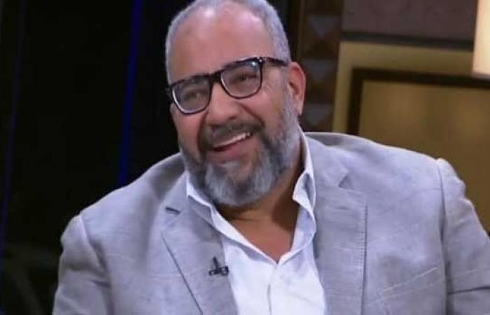 بيومي فؤاد يكشف حقيقة تصريحاته التي سببت أزمة