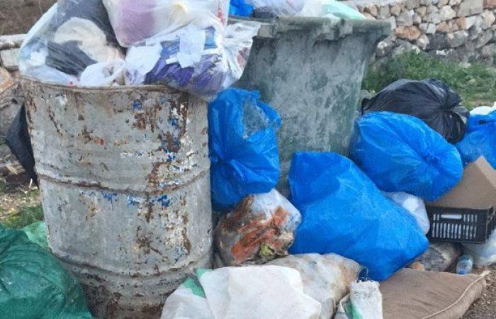 النفايات إلى الشوارع مجدّداً
