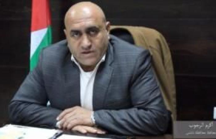 فلسطين | الرجوب: 4 إصابات جديدة بكورونا  في جنين