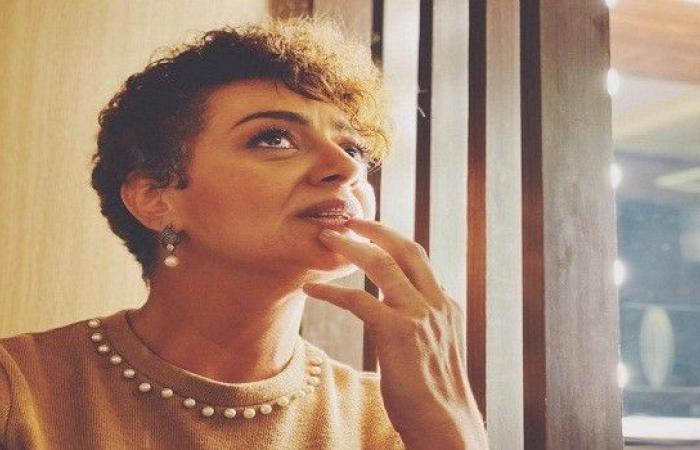 هبة عبدالغني تنضم لأبطال مسلسل الكهف