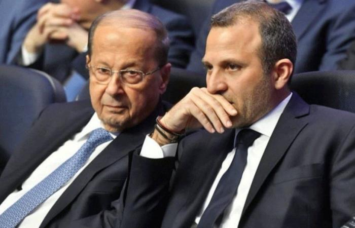 باسيل غير راضٍ على تعيينات مجلس إدارة كهرباء لبنان