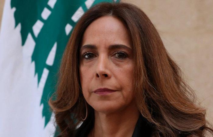 عكر زارت عودة: علينا جميعا أن نعمل من أجل إنقاذ لبنان
