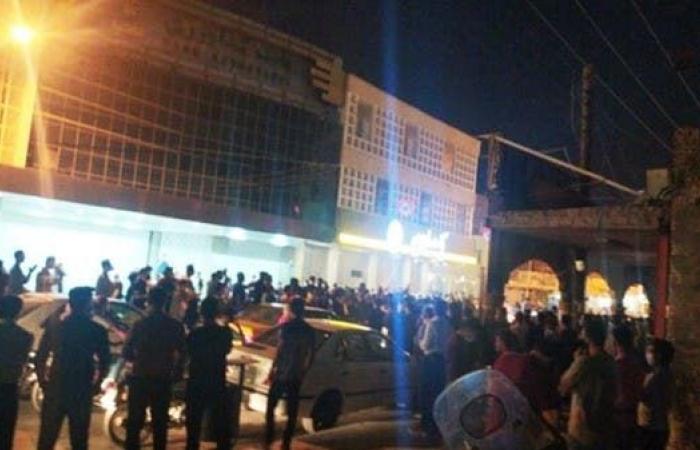 إيران | إيران.. اعتقالاتوانتشار أمني وخفض للإنترنت خشية احتجاجات