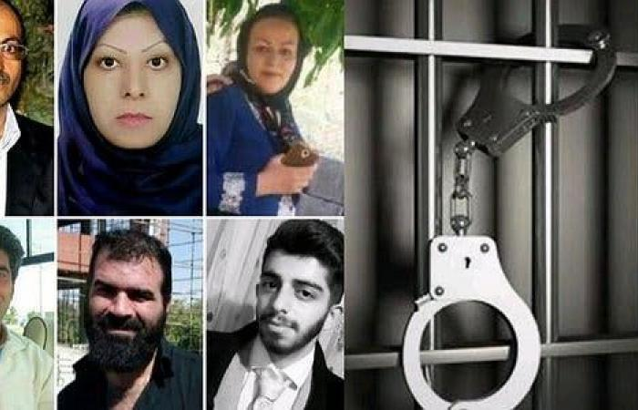 إيران   إيران تعتقل 10 متظاهرين تعاطفوا مع أذربيجان في نزاع كاراباخ