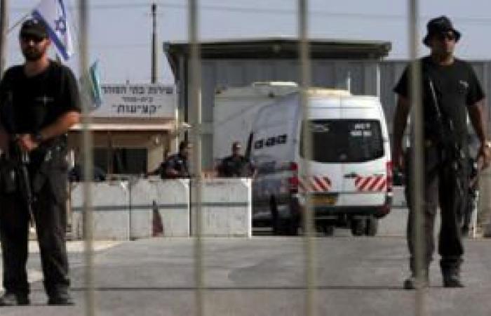 فلسطين | تحويل للاداري وتمديد توقيف وافراجات