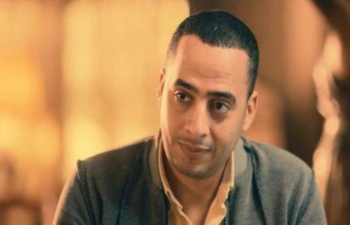 """عصام السقا يكشف تفاصيل شخصيته في فيلم """"مش أنا"""" مع تامر حسني"""