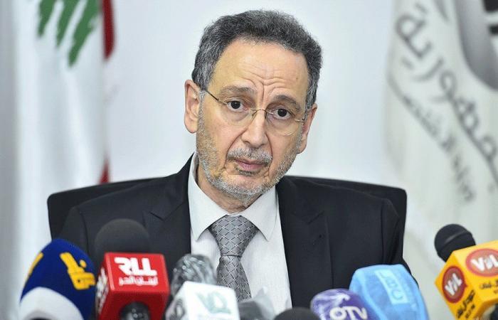 """وزير الاقتصاد: لهذا السبب أصبح لبنان بلداً """"فاشلاً""""!"""