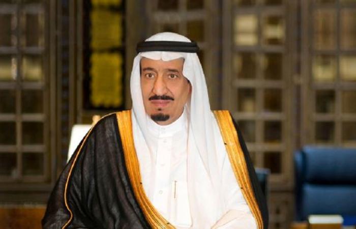 السعودية   الملك سلمان يتصل بأمير دولة الكويت للاطمئنان على صحته