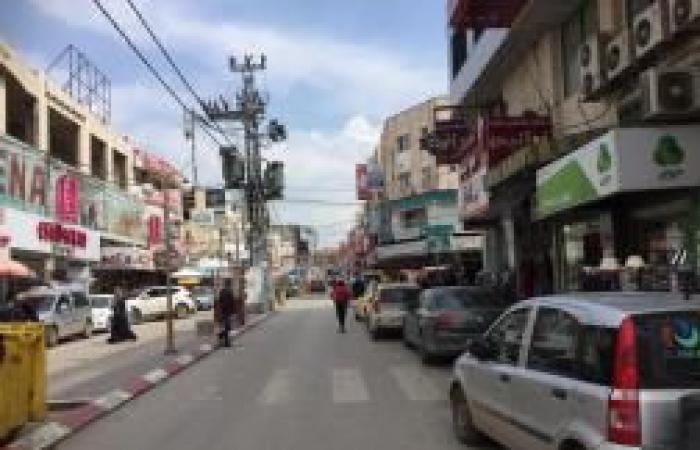 فلسطين | 19 إصابة بكورونا في جنين