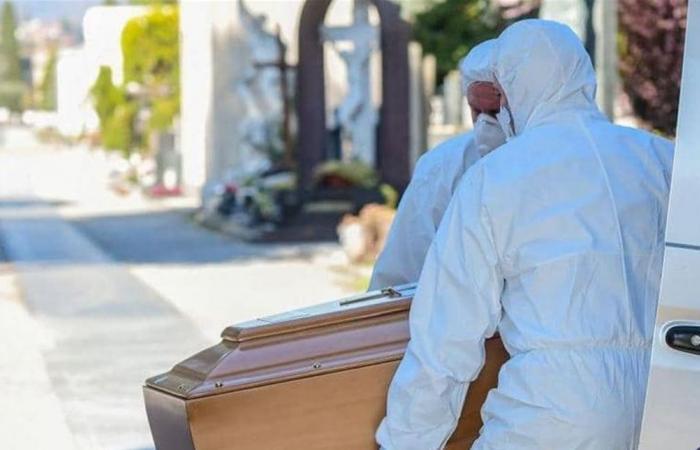 وفيات كورونا 'الحقيقية'.. الكشف عن الخطأ الغريب!
