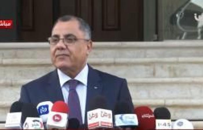 """فلسطين   الحكومة تقرر استمرار العمل بالإجراءات الحالية للحد من انتشار """"كورونا"""""""