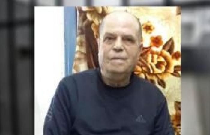 فلسطين   الاحتلال يرفض تسليم جثمان الأسير الغرابلي