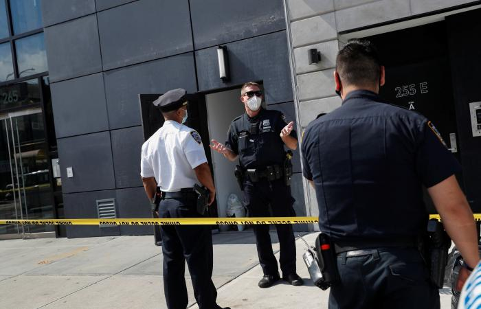 تفاصيل تتكشف عن قتل المليونير البنغالي بنيويورك وضبط الجاني