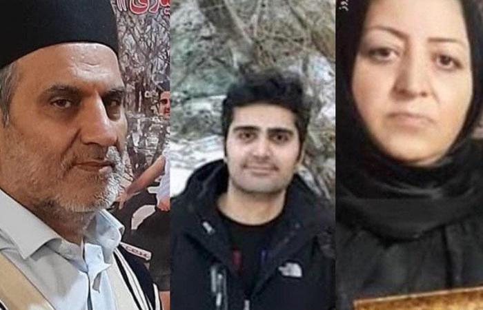 إيران | هكذا أسكتوه.. إيران تعتقل والد أيقونة احتجاجات نوفمبر
