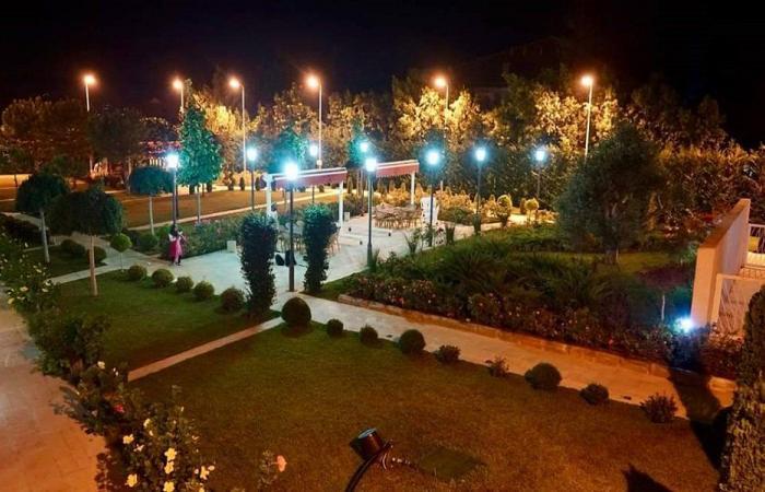 بلدية النبطية تعلن إغلاق الحدائق العامة بسبب كورونا (صوَر)