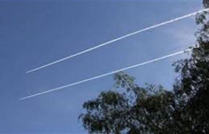 تحليق للطيران الاسرائيلي فوق عدد من المناطق