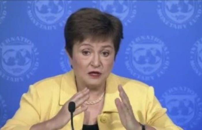 جورجيفا: دور مجموعة العشرين محوري في تخفيف أزمة كورونا