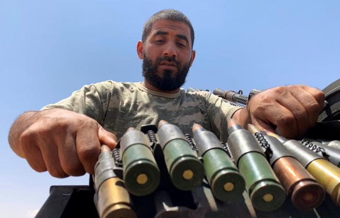"""""""يجب التوافق"""".. مصر ترفض ممارسة الميليشيات في ليبيا"""
