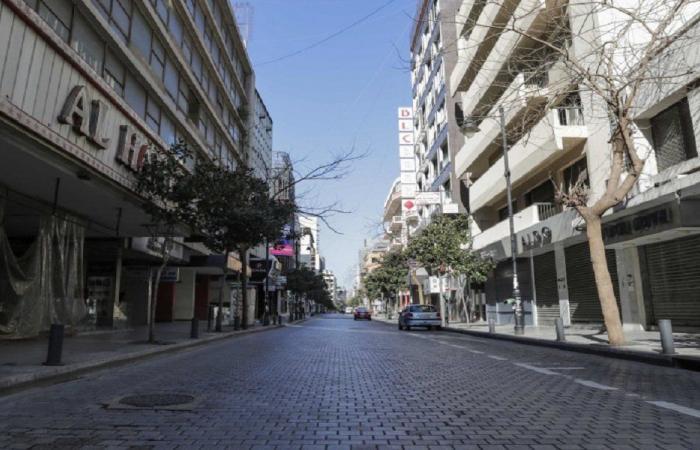 """المرحلة الرابعة من موجة """"كورونا"""".. إجراءات جديدة تنتظر اللبنانيين!"""